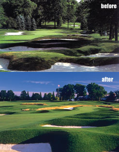 Oakmont-BeforeAfter