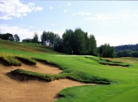 Blackhawk Golf Club - Collaboration with Rod Whitman