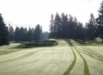Fircrest Golf Club (photo by Bryan McLean)