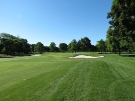 Bryn Mawr #7 - Right approach