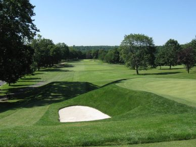 Knollwood Country Club