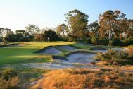 Kingston Heath #15