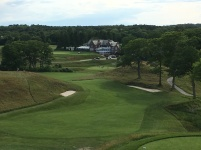 #18 - Par 4 - From the tee