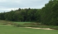 #7 - Par 5 - From the fairway right