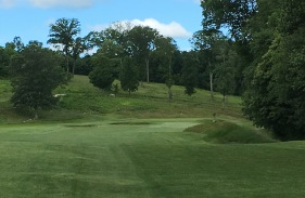 #3 - Par 4 - From the tee